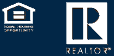 Equal House Opportunity Logo and Realtor Logo